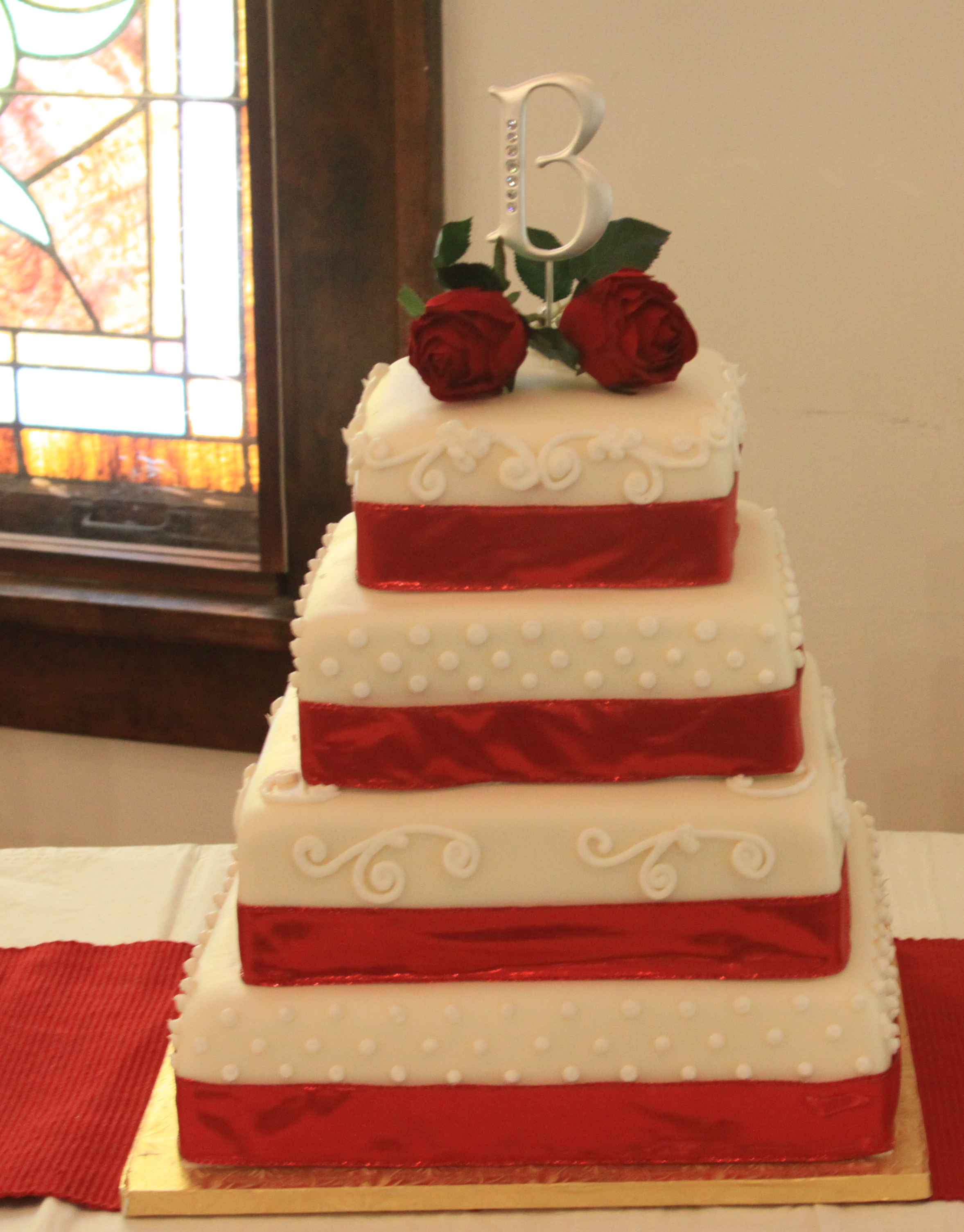 weddingcakesbycarol
