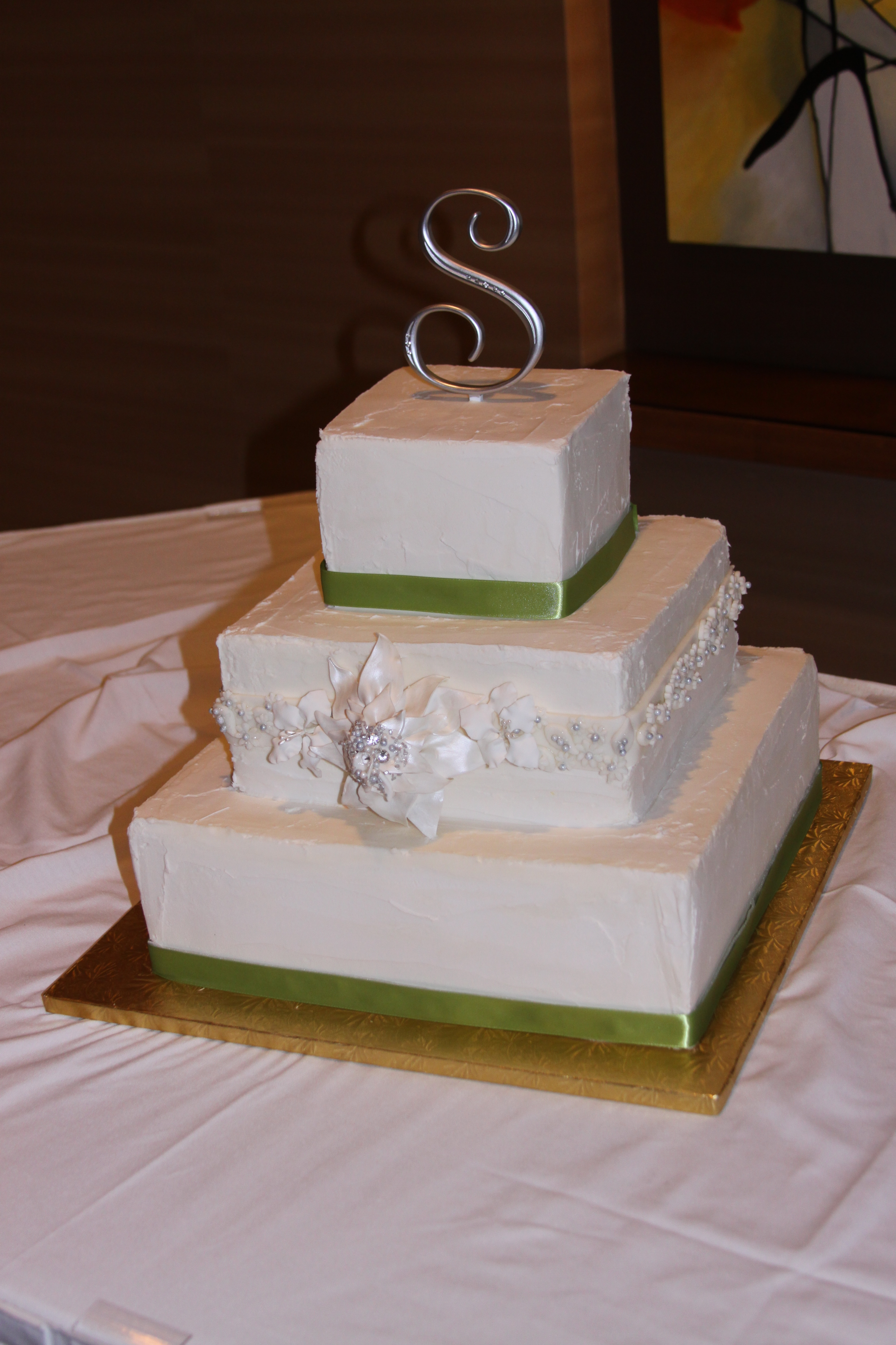 Weddingcakesbycarol Different Cake Styles You Can Choose From